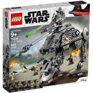 AT AP Walker Star Wars Lego Eden Toys