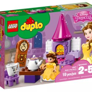Belles Tea Party Duplo Lego Eden Toys