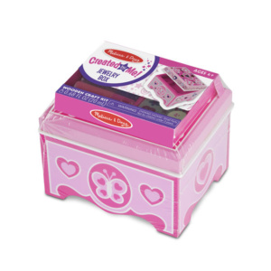 Created by Me Jewelry Box Melissa and Doug Eden Toys