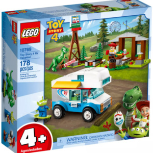Toy Story 4 RV Vacation Toy Story 4 Eden Toys