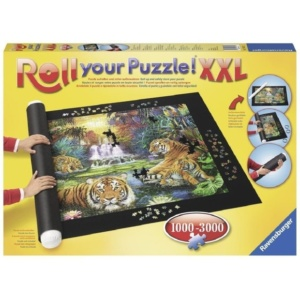Roll your Puzzle Large Ravensburger Puzzles Eden Toys