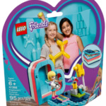 Stephanies Summer Heart Box Friends Lego Eden Toys