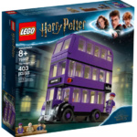 The Knight Bus Harry Potter Eden Toys
