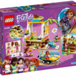 Turtles Rescue Mission Friends Lego Eden Toys