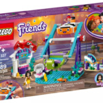 Underwater Loop Friends Lego Eden Toys