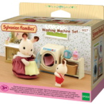 Washing Machine Set Sylvanian Families Eden Toys