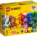 Windows of Creativity Classic Lego Eden Toys