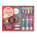 Bake and Decorate Cupcake Set Melissa and Doug Eden Toys