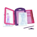 Fashion Design Activity Kit Melissa and Doug Eden Toys