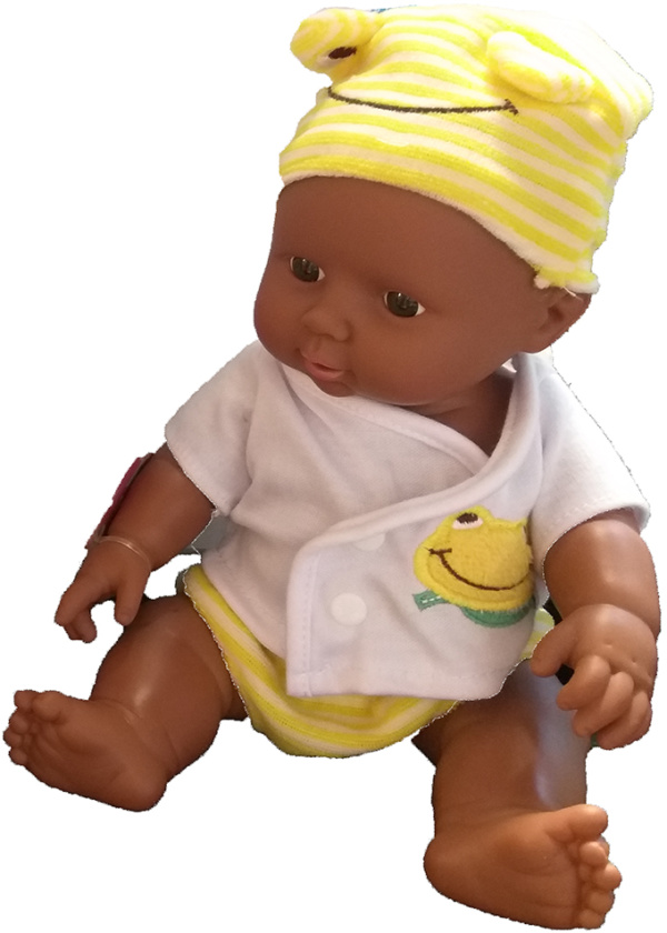MayMay Baby Dolls Dolls & Accessories Eden Toys