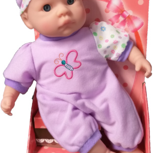 Soft Baby Doll Dolls & Accessories Eden Toys