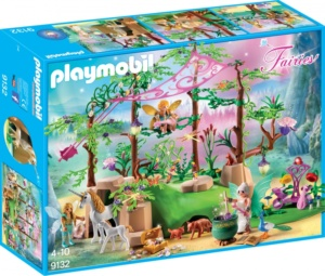 Magical Fairy Forest 9132 Eden Toys www.edentoys.co.za